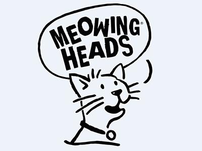 Meowing Heads