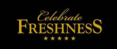 Celebrate Freshness